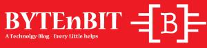 A Technology Blog - Every Little  Helps | ByteNbit.com