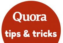 Quora Tips and Tricks | ByteNbit